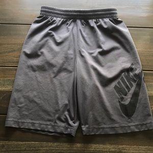 Boys Nike Athletic Shorts YLG